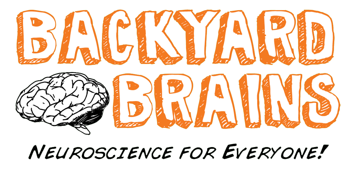 Backyardbrains