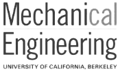 U.C. Berkeley Mechanical Engineering Logo